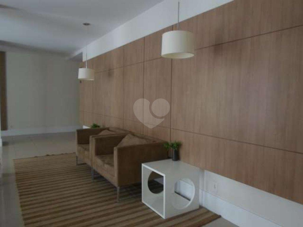 Venda Apartamento São Paulo Vila Polopoli REO102663 22
