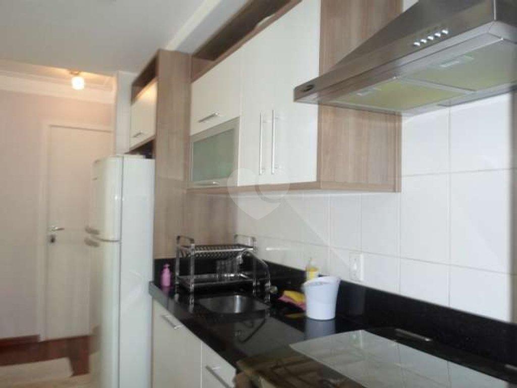 Venda Apartamento São Paulo Vila Polopoli REO102663 24