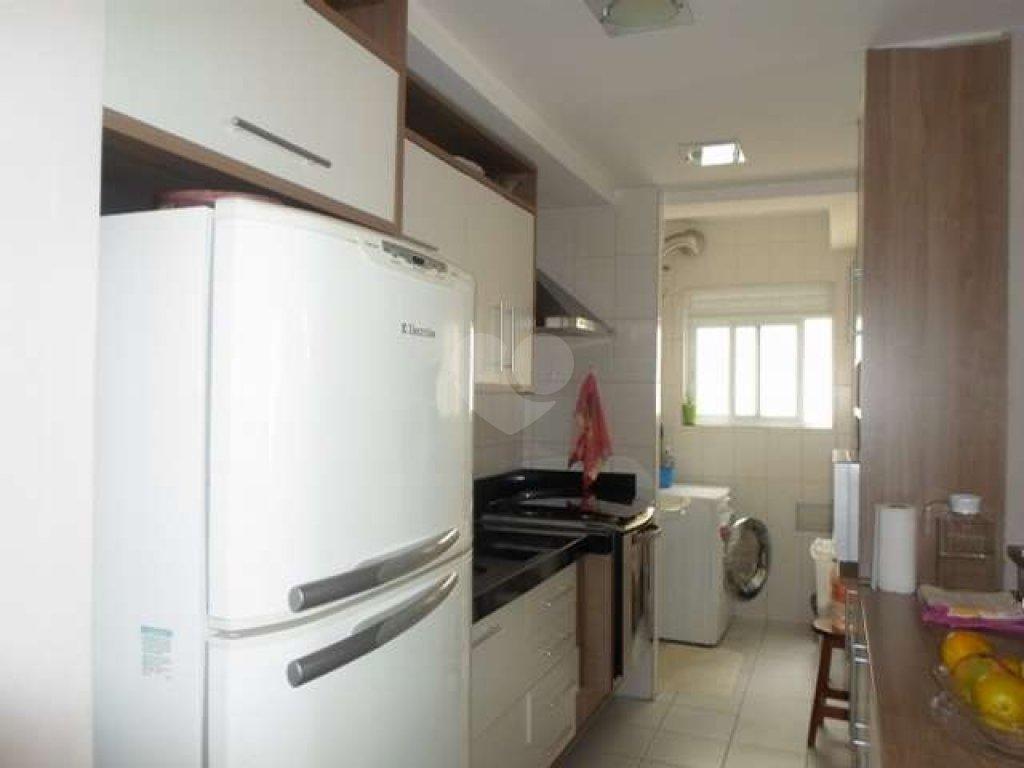 Venda Apartamento São Paulo Vila Polopoli REO102663 25