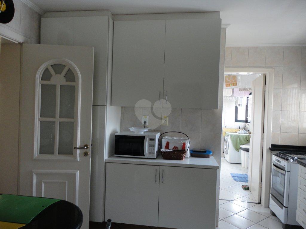 Venda Apartamento São Paulo Vila Andrade REO102899 12