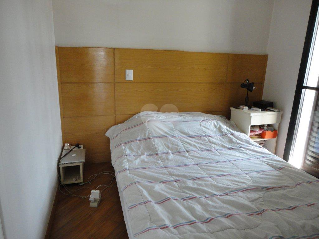Venda Apartamento São Paulo Vila Andrade REO102899 15