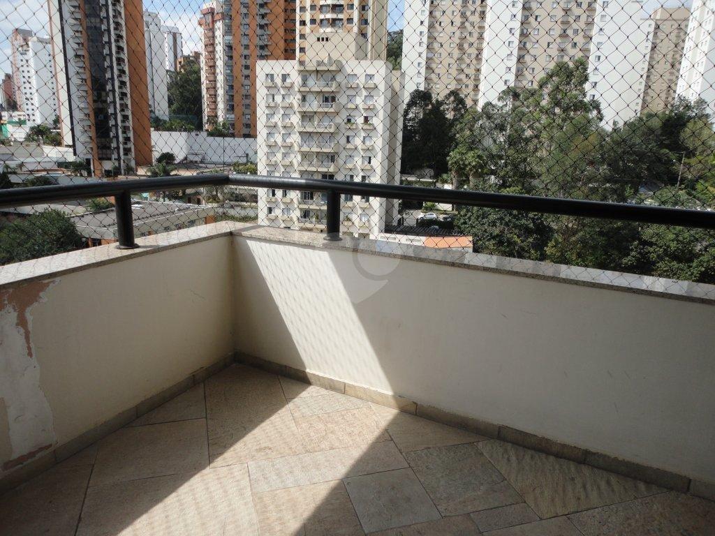 Venda Apartamento São Paulo Vila Andrade REO102899 2