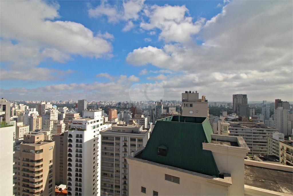Venda Cobertura São Paulo Jardim Paulista REO103070 52
