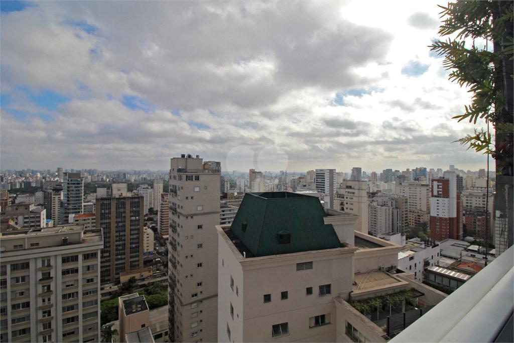 Venda Cobertura São Paulo Jardim Paulista REO103070 42