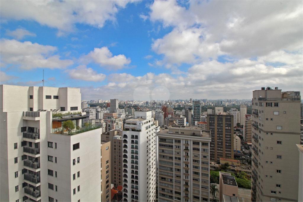 Venda Cobertura São Paulo Jardim Paulista REO103070 41
