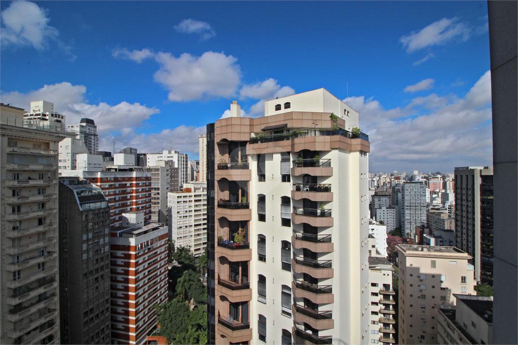 Venda Cobertura São Paulo Jardim Paulista REO103070 20