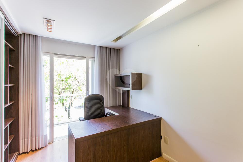 Venda Condomínio São Paulo Alto Da Boa Vista REO103135 35