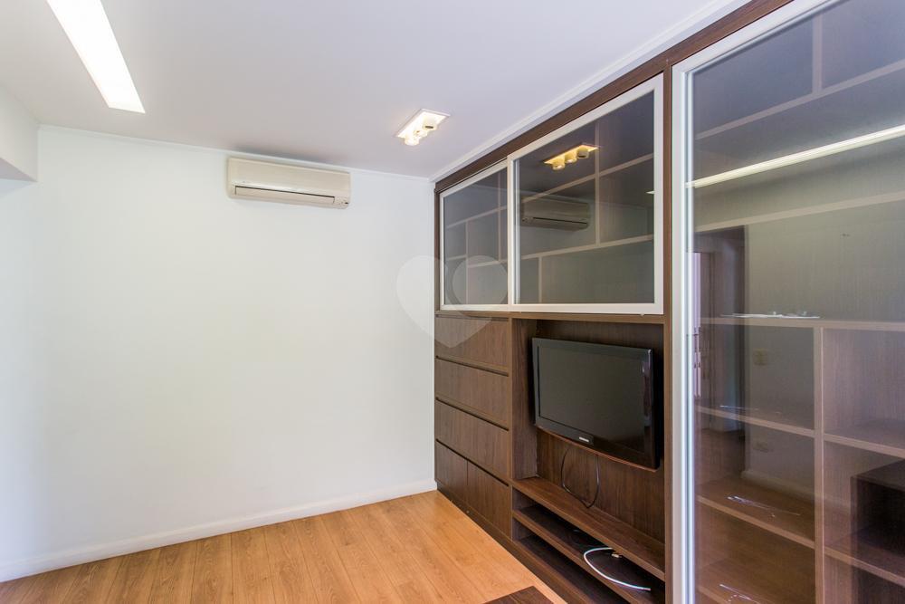Venda Condomínio São Paulo Alto Da Boa Vista REO103135 37