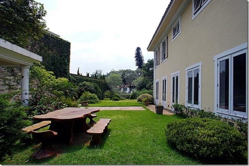 Venda Casa São Paulo Jardim Guedala REO103515 5