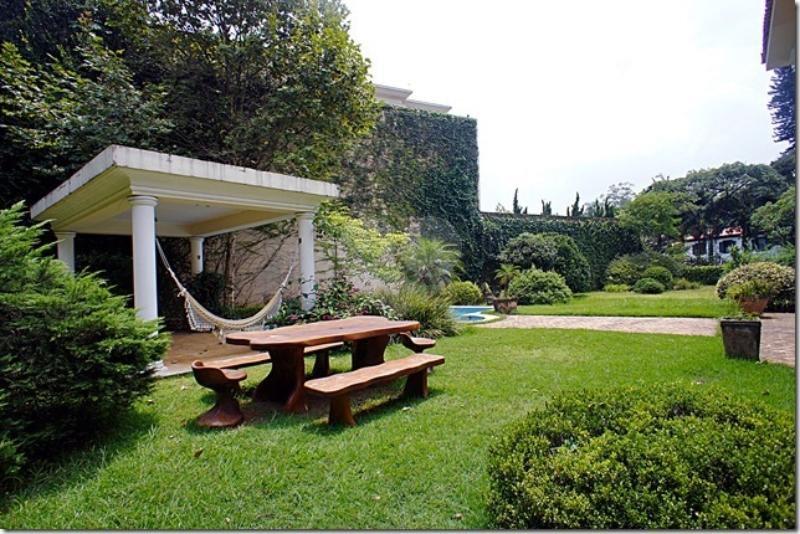 Venda Casa São Paulo Jardim Guedala REO103515 6