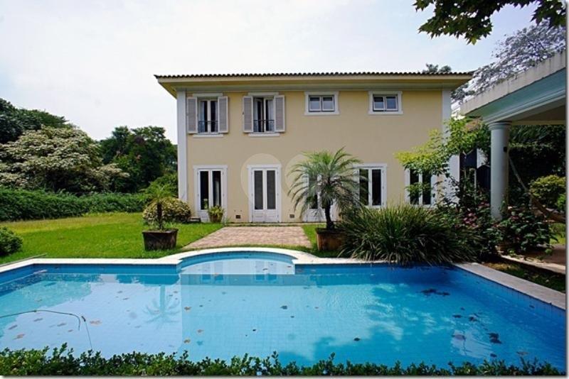 Venda Casa São Paulo Jardim Guedala REO103515 13