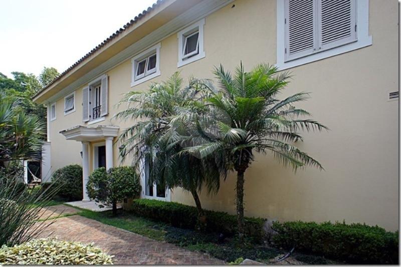 Venda Casa São Paulo Jardim Guedala REO103515 1