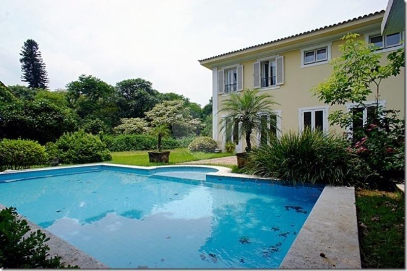 Venda Casa São Paulo Jardim Guedala REO103515 2