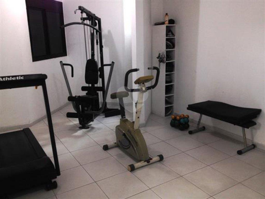 Venda Apartamento Guarulhos Centro REO103534 3