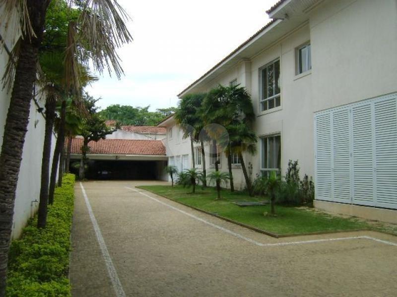 Venda Casa São Paulo Jardim América REO103869 8
