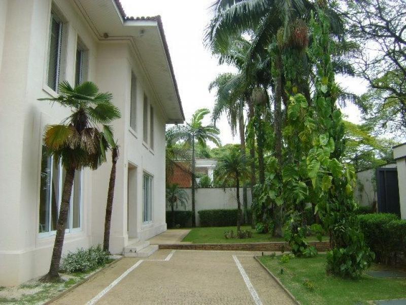 Venda Casa São Paulo Jardim América REO103869 5