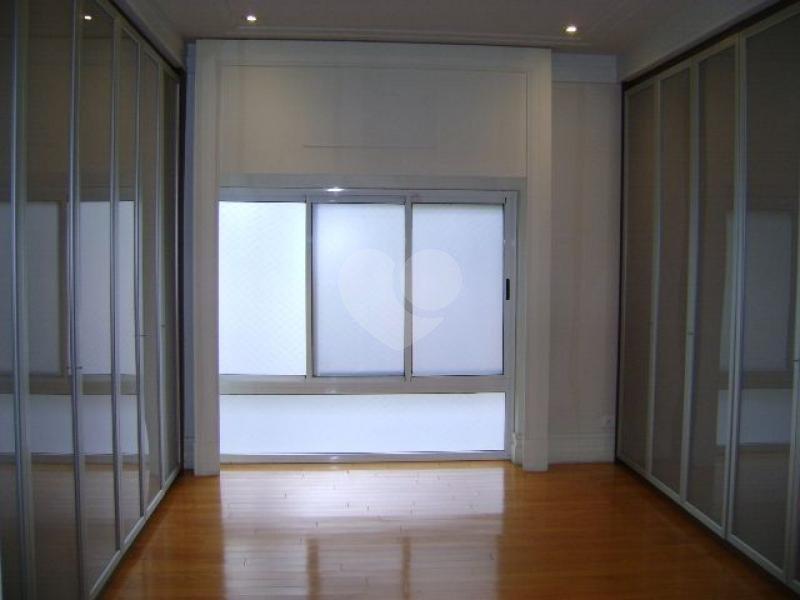 Venda Casa São Paulo Jardim América REO103869 24