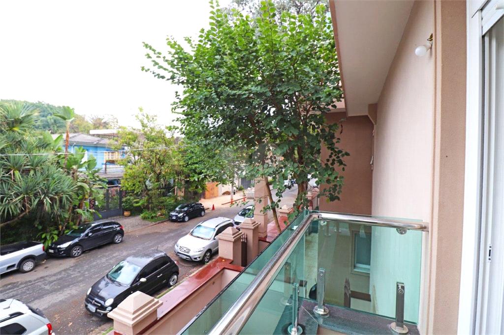 Venda Casa São Paulo Jardim Paulista REO103935 28