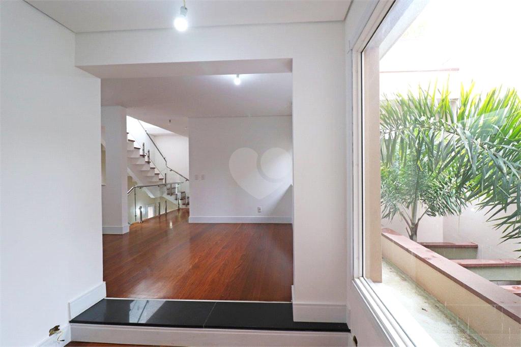 Venda Casa São Paulo Jardim Paulista REO103935 37