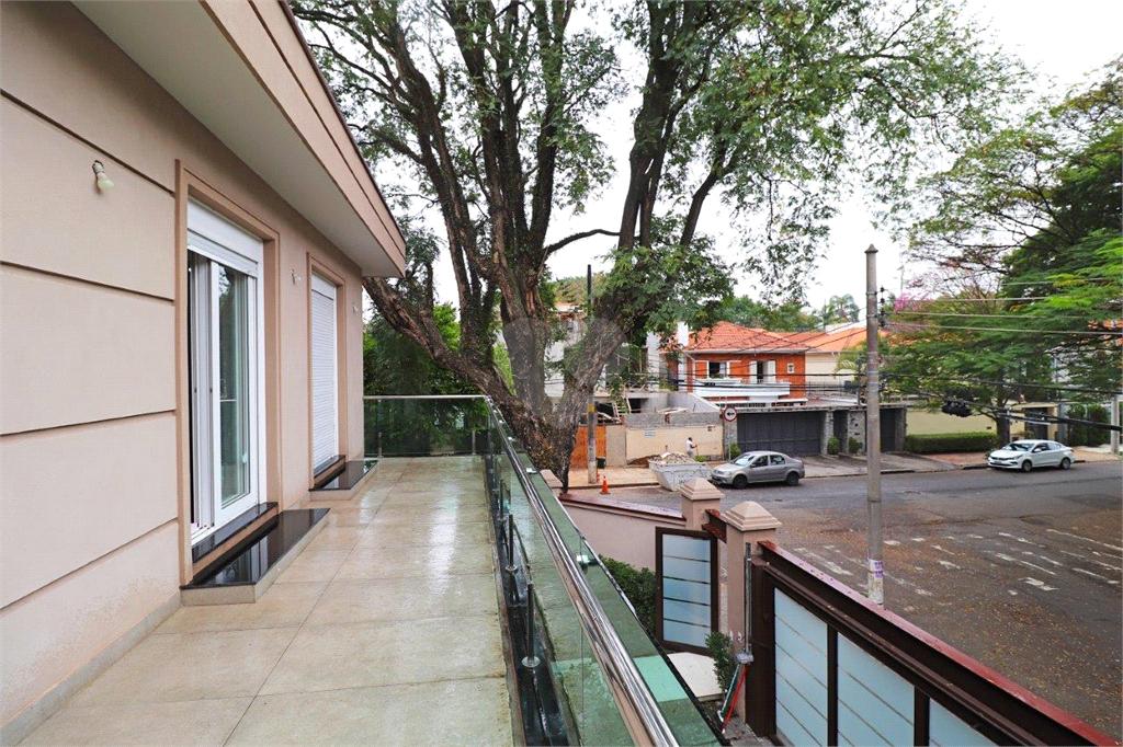 Venda Casa São Paulo Jardim Paulista REO103935 27