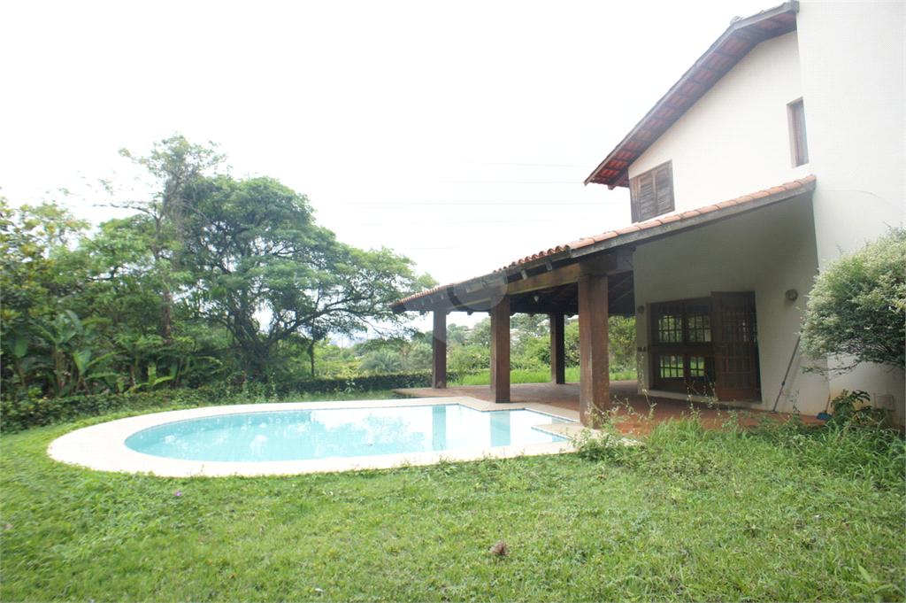 Venda Casa São Paulo Jardim Sílvia (zona Oeste) REO104002 6