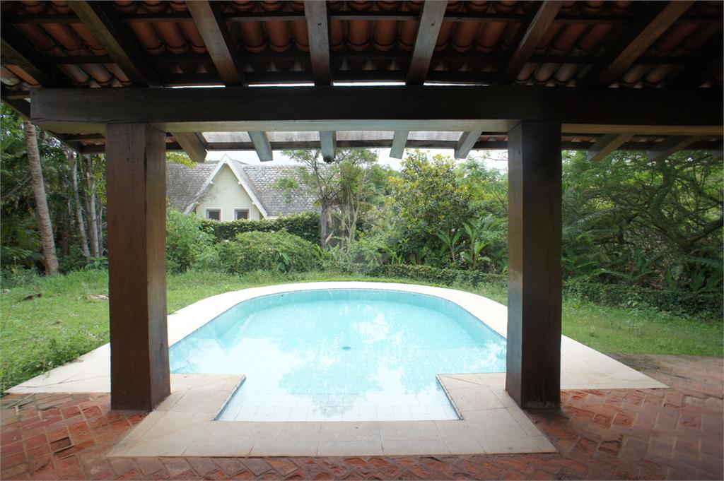 Venda Casa São Paulo Jardim Sílvia (zona Oeste) REO104002 8