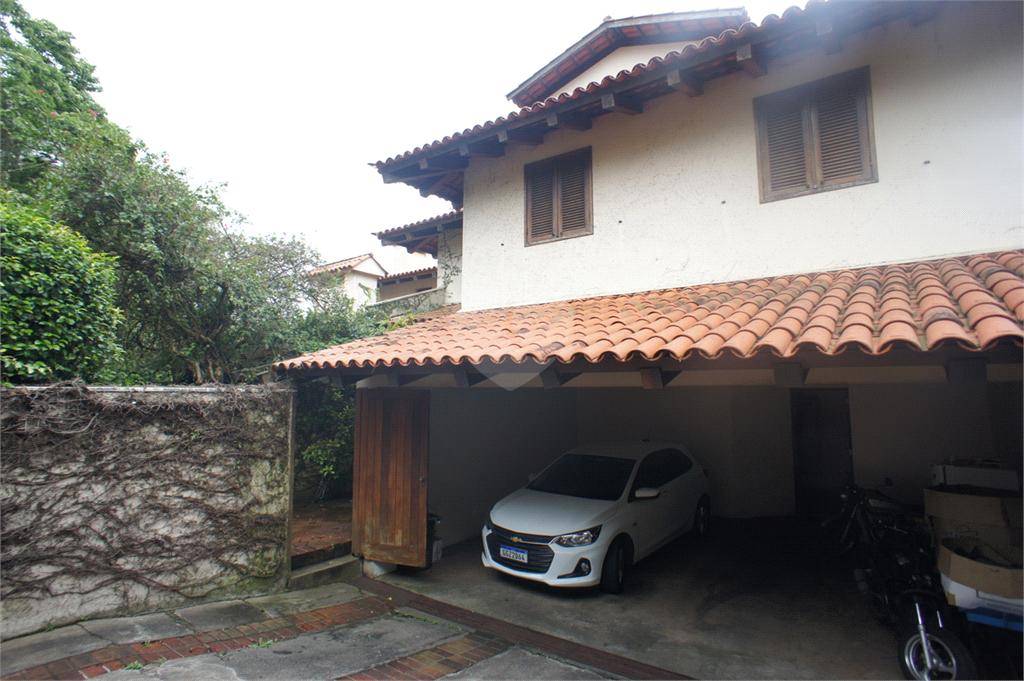 Venda Casa São Paulo Jardim Sílvia (zona Oeste) REO104002 39