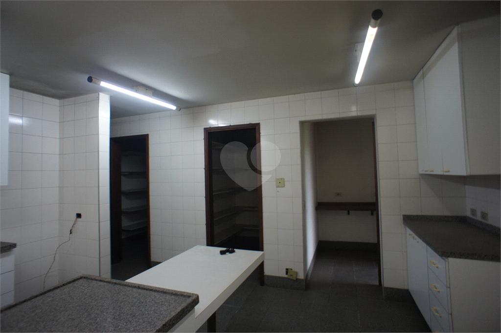 Venda Casa São Paulo Jardim Sílvia (zona Oeste) REO104002 38