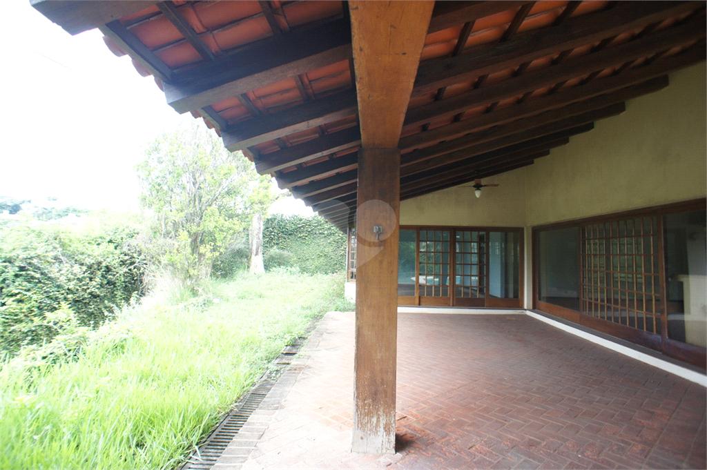 Venda Casa São Paulo Jardim Sílvia (zona Oeste) REO104002 10