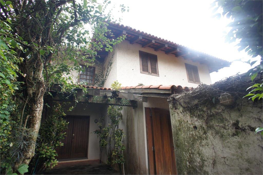 Venda Casa São Paulo Jardim Sílvia (zona Oeste) REO104002 5