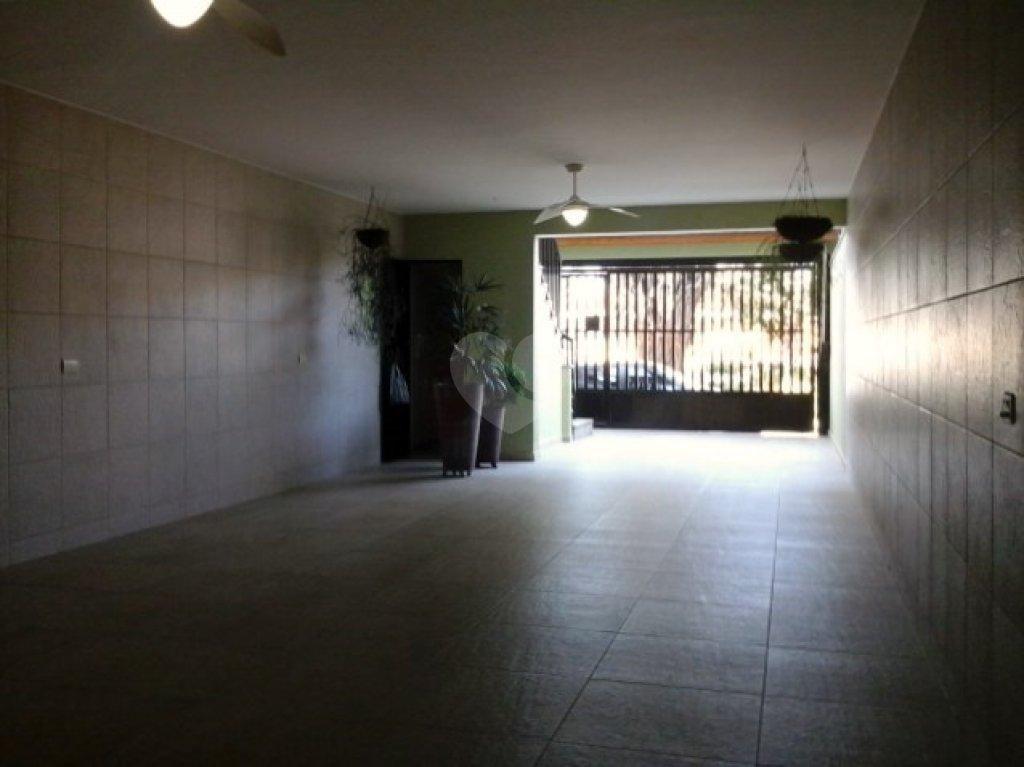 Venda Sobrado São Paulo Parque São Domingos REO104386 11