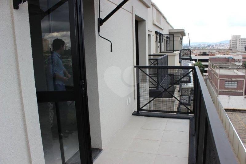 Venda Salas São Paulo Vila Hamburguesa REO104507 25