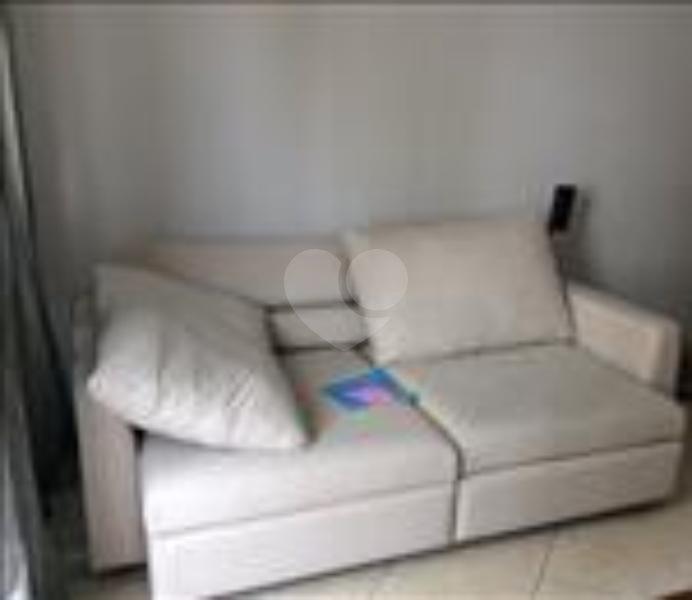 Venda Apartamento São Paulo Vila Leopoldina REO104884 4