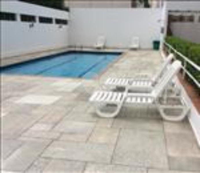 Venda Apartamento São Paulo Vila Leopoldina REO104884 22