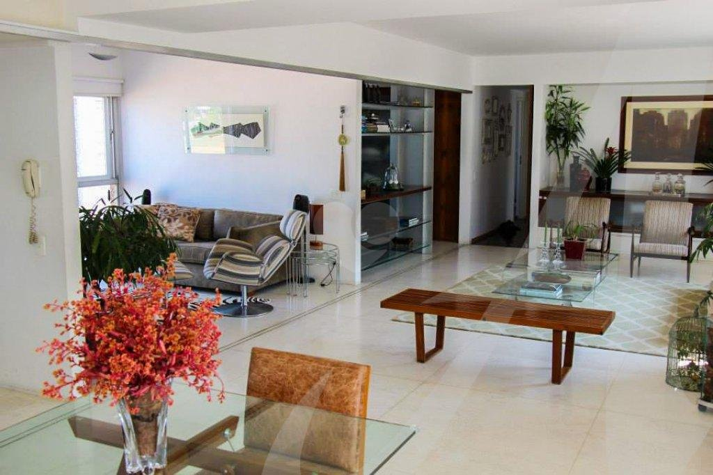 Venda Apartamento São Paulo Paraíso REO104966 9