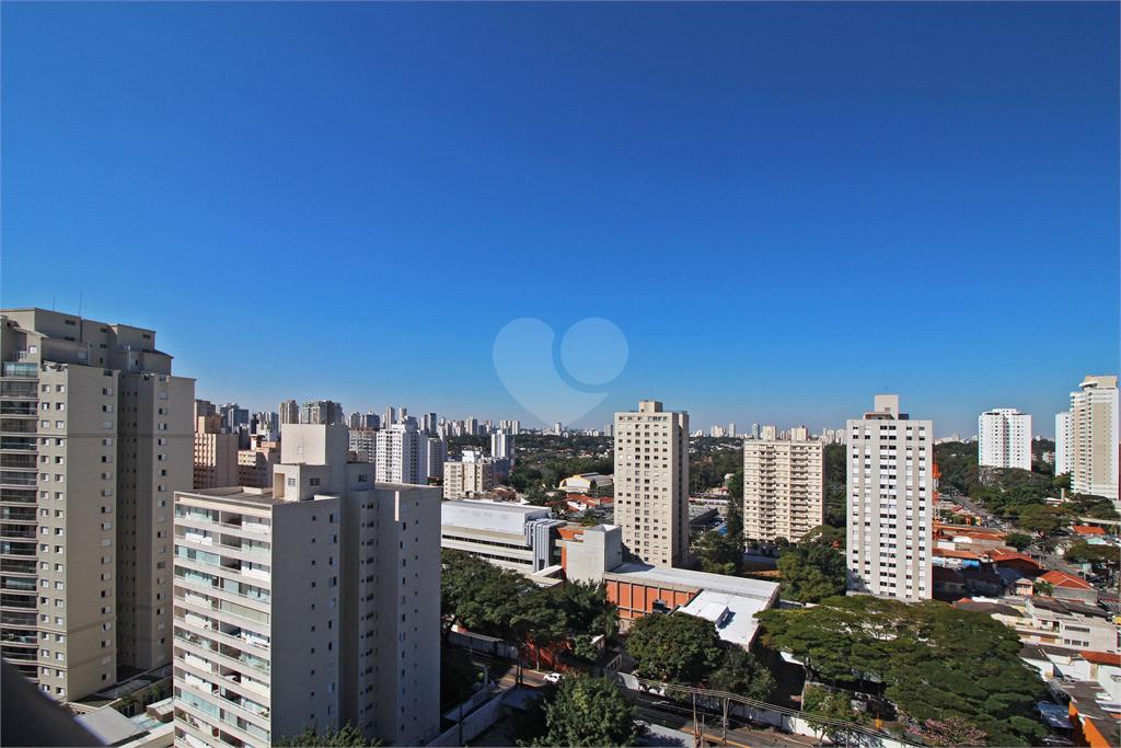 Venda Cobertura São Paulo Santo Amaro REO105050 36