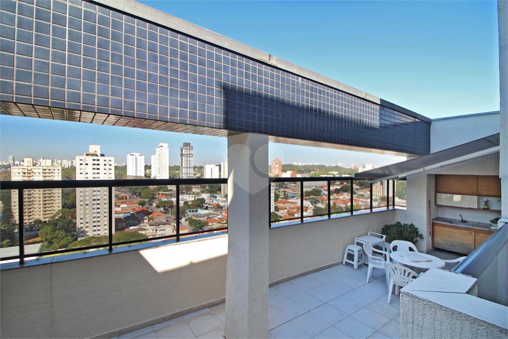 Venda Cobertura São Paulo Santo Amaro REO105050 32