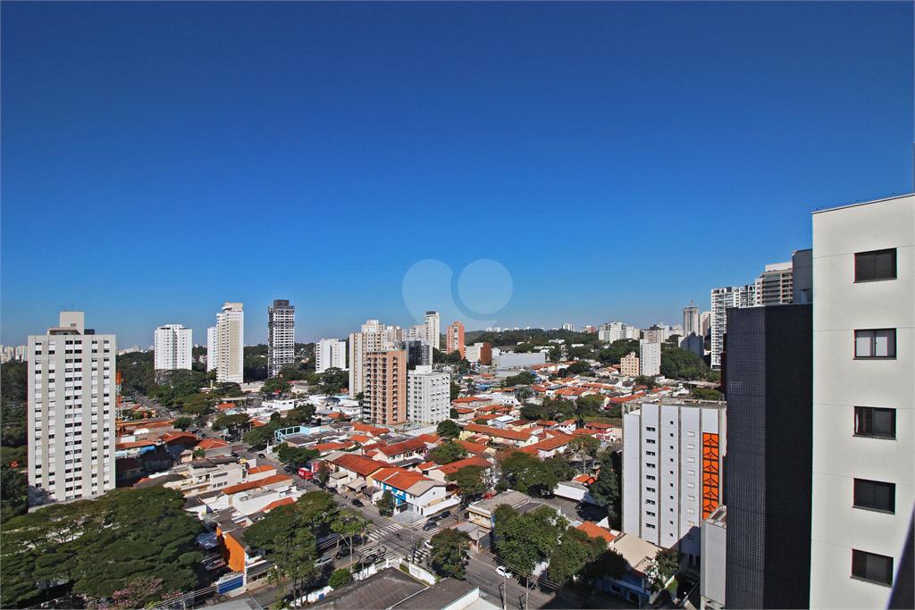 Venda Cobertura São Paulo Santo Amaro REO105050 38