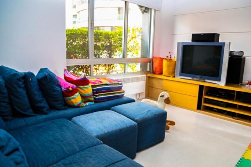 Venda Apartamento São Paulo Itaim Bibi REO105137 7