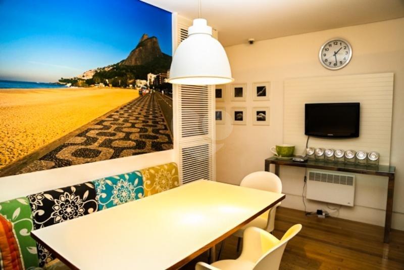 Venda Apartamento São Paulo Itaim Bibi REO105137 3