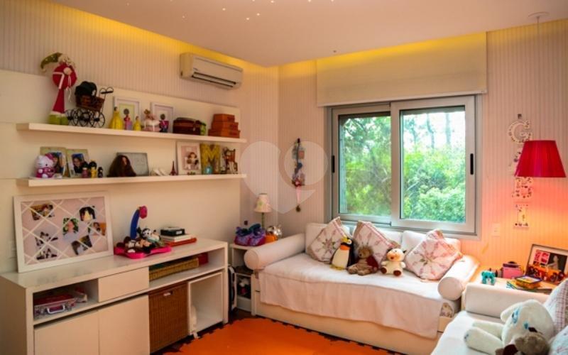 Venda Apartamento São Paulo Itaim Bibi REO105137 11