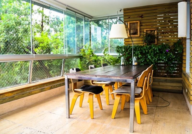 Venda Apartamento São Paulo Itaim Bibi REO105137 1