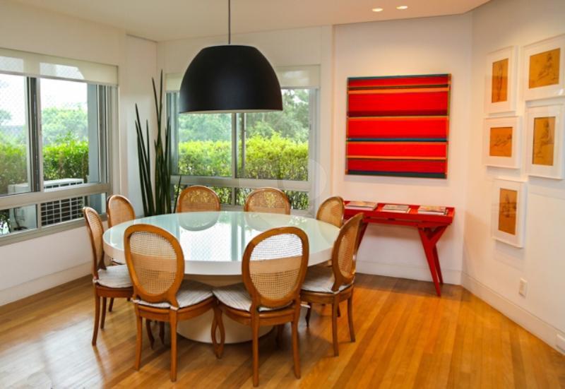 Venda Apartamento São Paulo Itaim Bibi REO105137 4