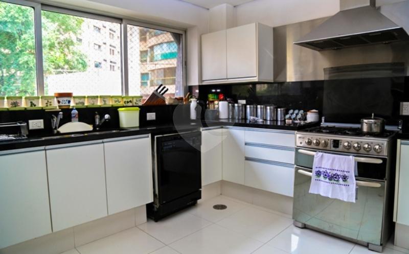 Venda Apartamento São Paulo Itaim Bibi REO105137 8