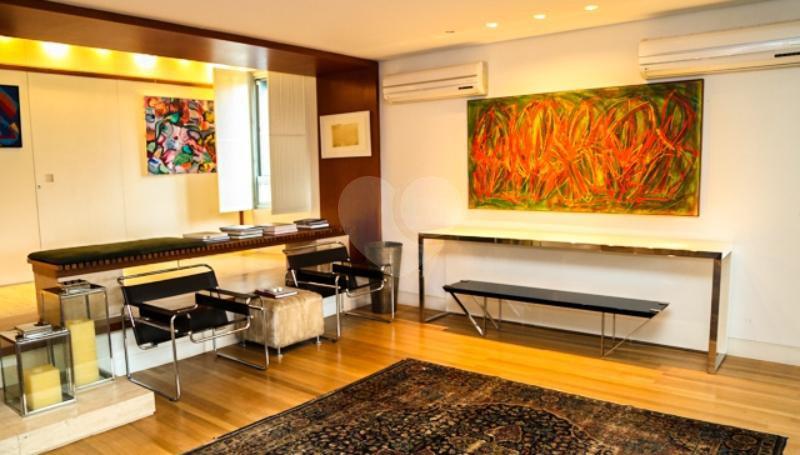 Venda Apartamento São Paulo Itaim Bibi REO105137 5