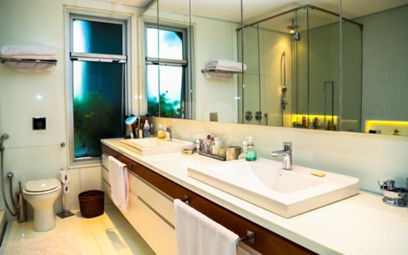 Venda Apartamento São Paulo Itaim Bibi REO105137 10