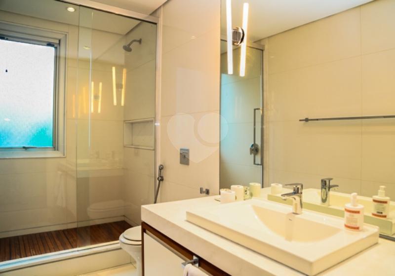Venda Apartamento São Paulo Itaim Bibi REO105137 13