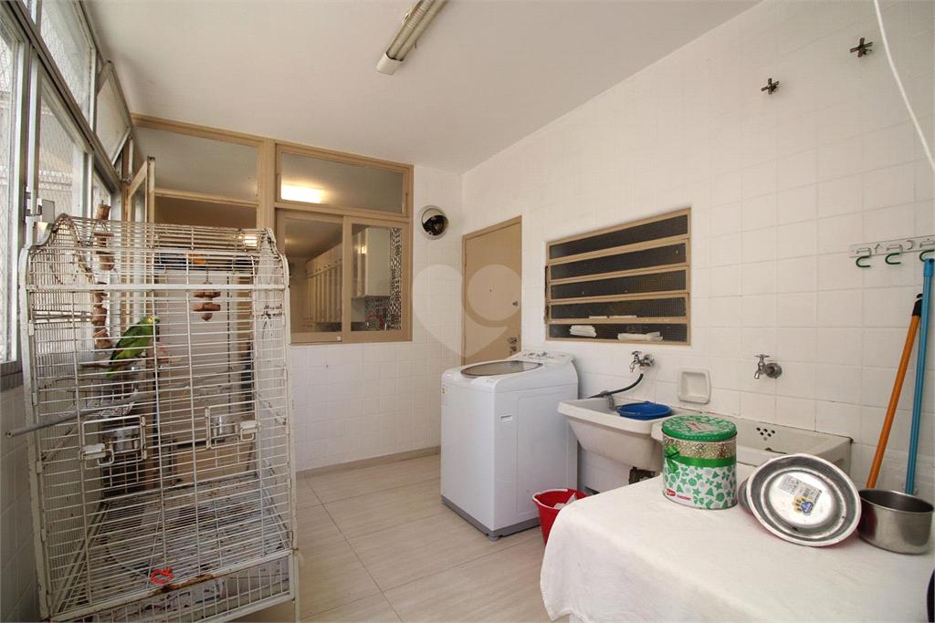Venda Apartamento São Paulo Jardim Paulista REO105160 24
