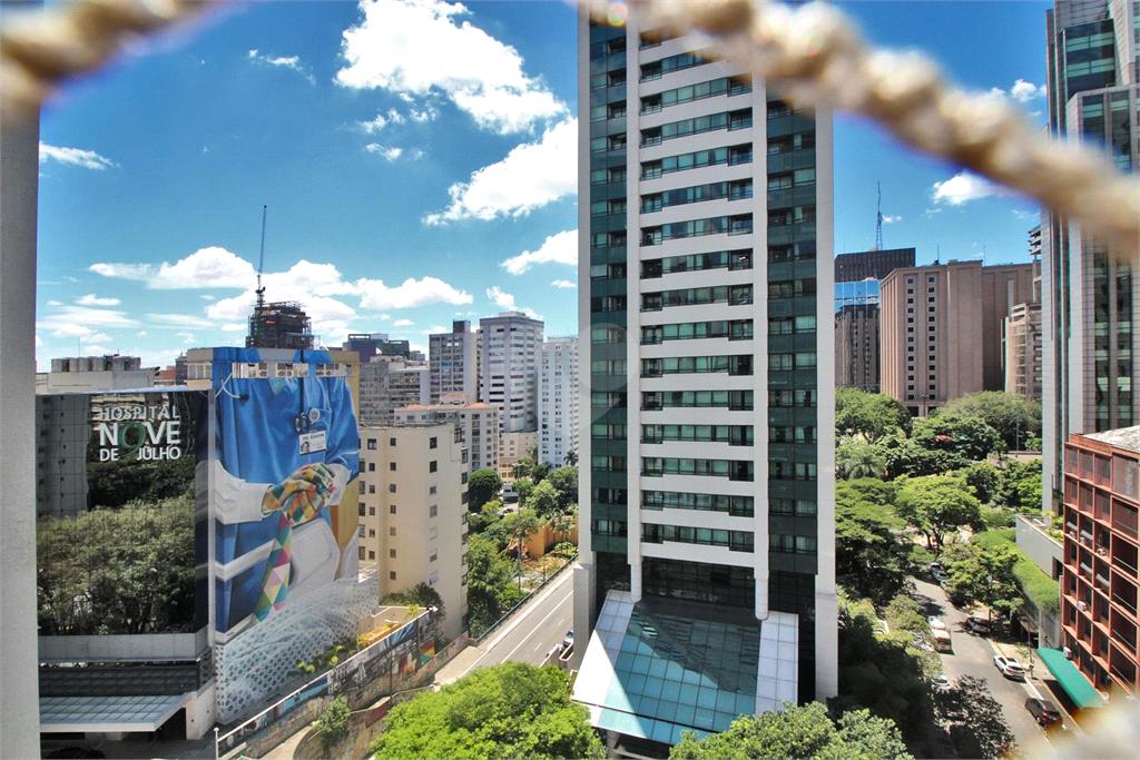 Venda Apartamento São Paulo Jardim Paulista REO105160 27