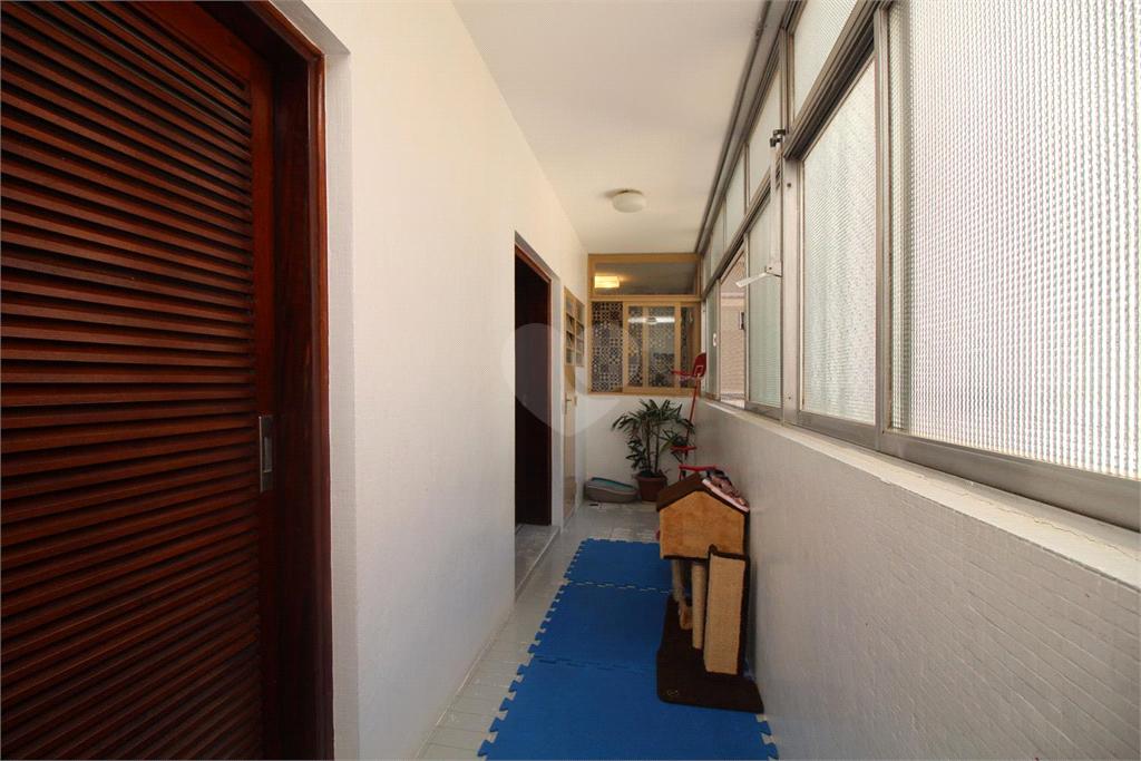 Venda Apartamento São Paulo Jardim Paulista REO105160 26